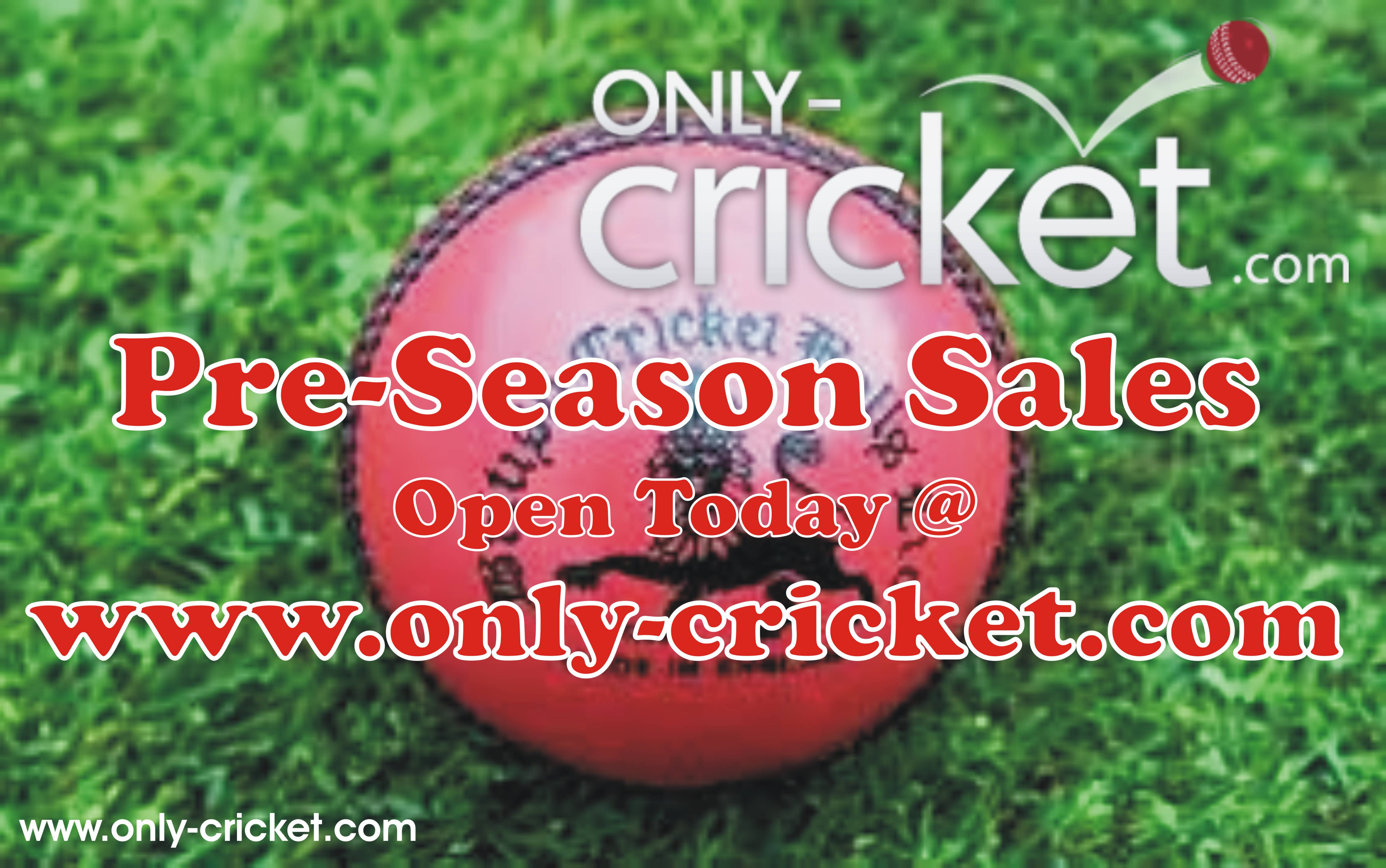 cricket opens today